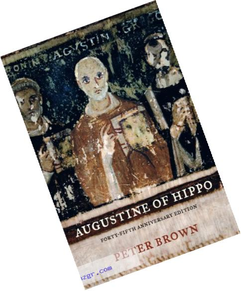 biography of augustine the african The two most famous are his biography, confessions and city of god saint augustine's writings covered a huge range of subjects such as morals, history, philosophy, and heresy.